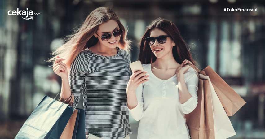 Belanja Online Tanpa Kartu Kredit? Simak Tips Mudah Berikut Ini!