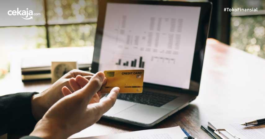 Cara Pengajuan Kartu Kredit Citibank di CekAja, Banyak Manfaatnya!