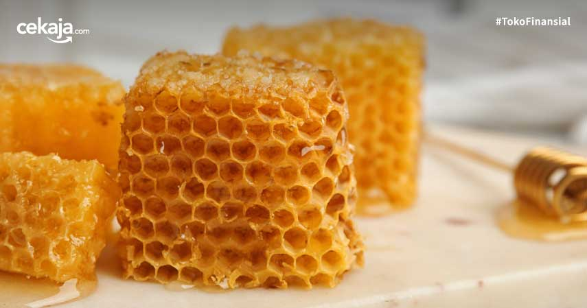 rekomendasi membeli madu online