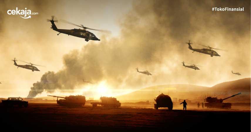 10 Film Perang Terbaik Sepanjang Masa