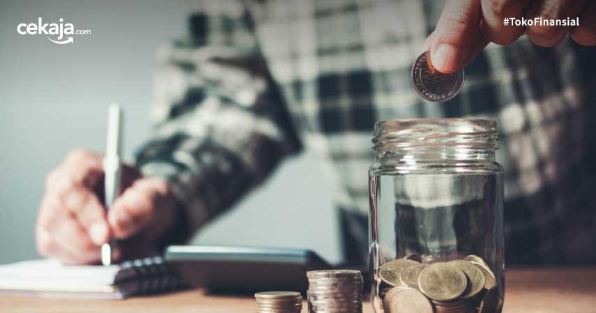 Cara Menghemat Uang Saat Pandemi, Simak Tips #HematDiRumah