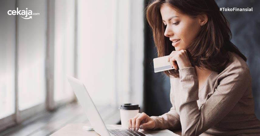 Fasilitas Kartu Kredit Citibank Yang Wajib Kamu Ketahui!