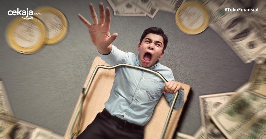Kenali Bahaya Pinjaman Cepat Ilegal, Calon Nasabah Wajib Tahu!