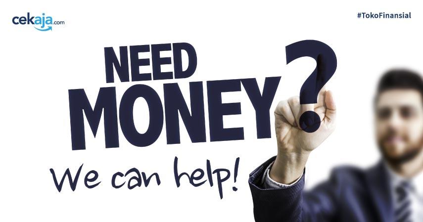 Cara Pinjam Dana 10 Juta Kta Permata Tanpa Kartu Kredit