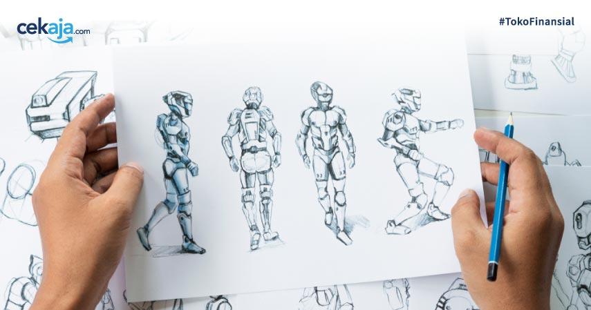 5 Film Animasi dengan Produksi Termahal Hingga Saat Ini