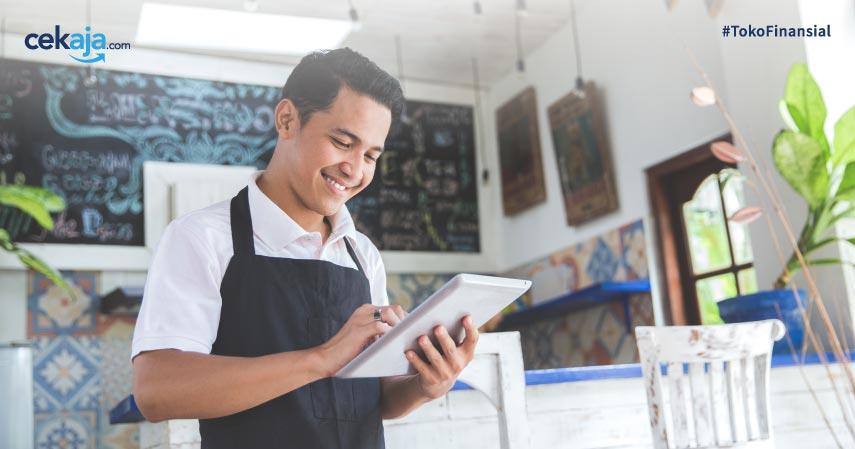 Pinjaman Dana Permata Bank Untuk Bisnis Online, Tertarik Berbisnis?