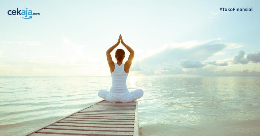 Jenis Meditasi Untuk Meningkatkan Kekebalan Tubuh, Ayo Hidup Sehat!