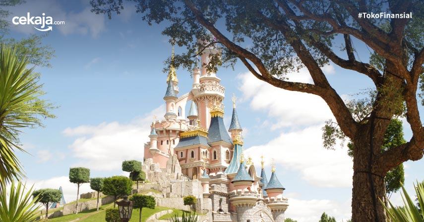 Imbas Corona, Walt Disney Rumahkan Karyawan Sebanyak 43.000