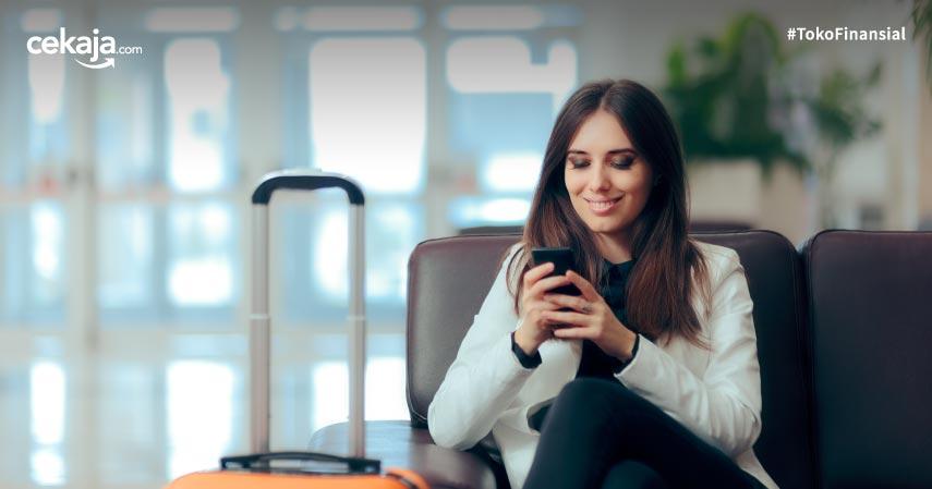 Ini Daftar Kartu Kredit BRI dengan Free Akses Lounge
