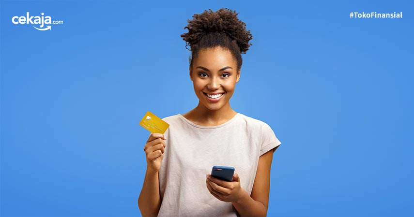 Promo Kartu Kredit CIMB  Niaga Mastercard Gold Maret 2020