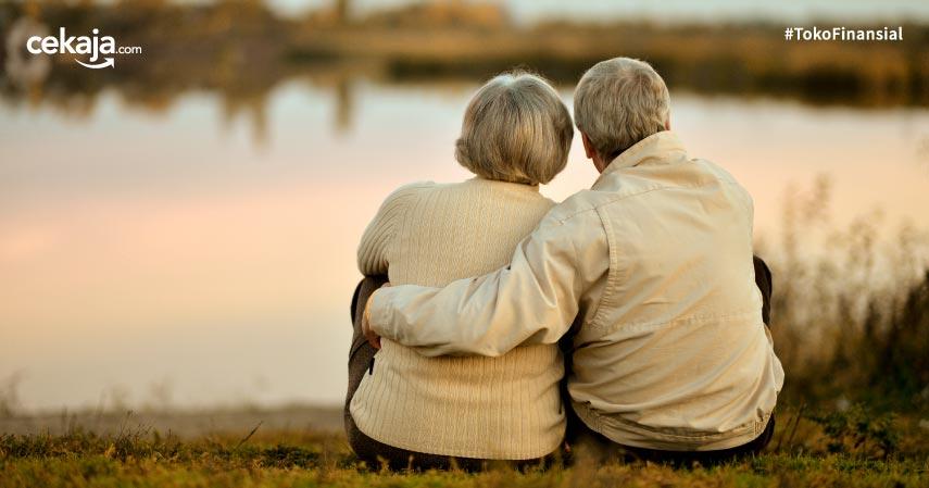Asuransi Pensiun atau Asuransi Jiwa, Mana yang Terbaik untuk Hari Tua?