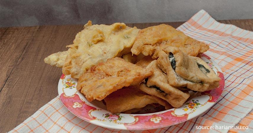 Aneka gorengan - 7 Ide Bisnis Kuliner yang Menjanjikan di Bulan Ramadhan - Harianriau.co