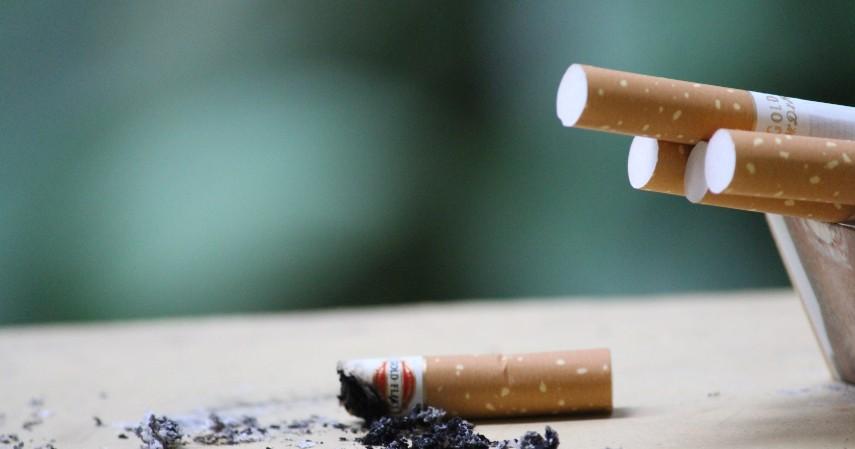 Berhenti Merokok - 6 Tips Puasa bebas Bau Mulut Tingkatkan Percaya Diri