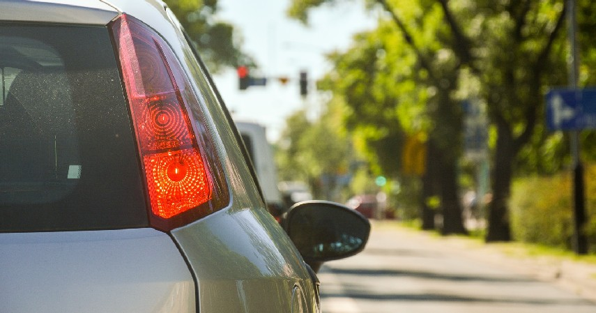 Berkendara Sesuai Rencana - 6 Tips Aman Mengendarai Mobil di Tengah Wabah Corona