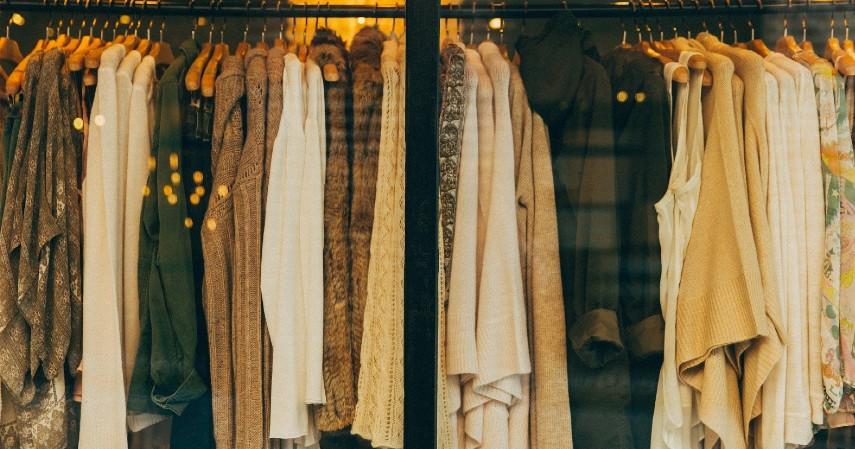 Bisnis Fashion - Menilik 8 Bisnis yang Tidak Termakan Waktu beserta Serba-serbinya