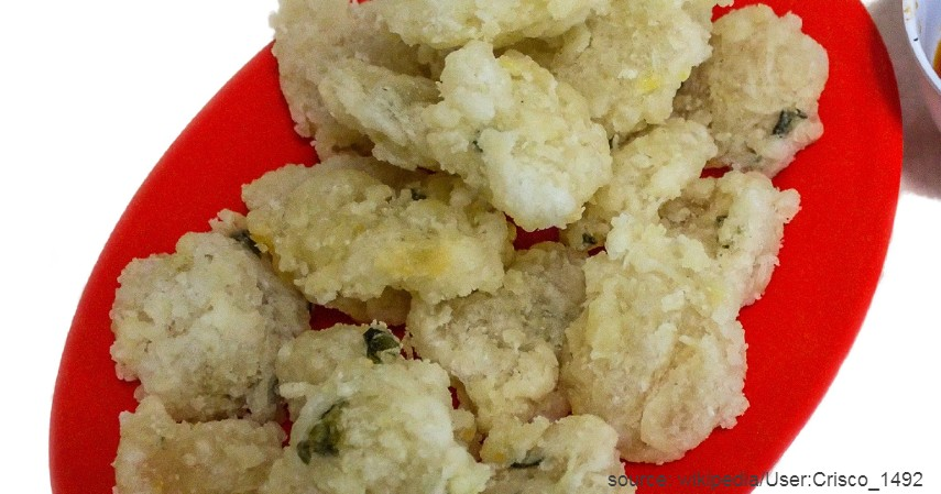 Cireng daun bawang - Menikmati Renyahnya Bisnis Gorengan Kala Ramadan dengan Kredivo