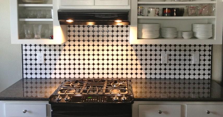 Dapur - 4 Benda dan Ruangan di Rumah yang Harus Rajin Dibersihkan