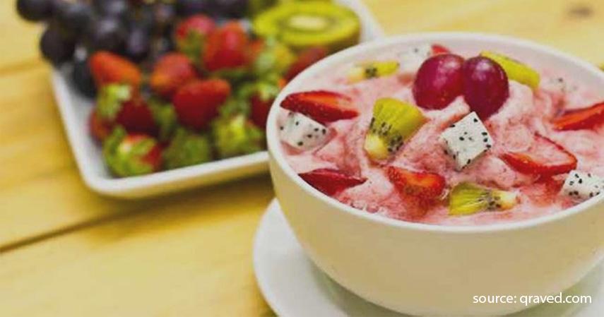 Es buah - 7 Ide Bisnis Kuliner yang Menjanjikan di Bulan Ramadhan