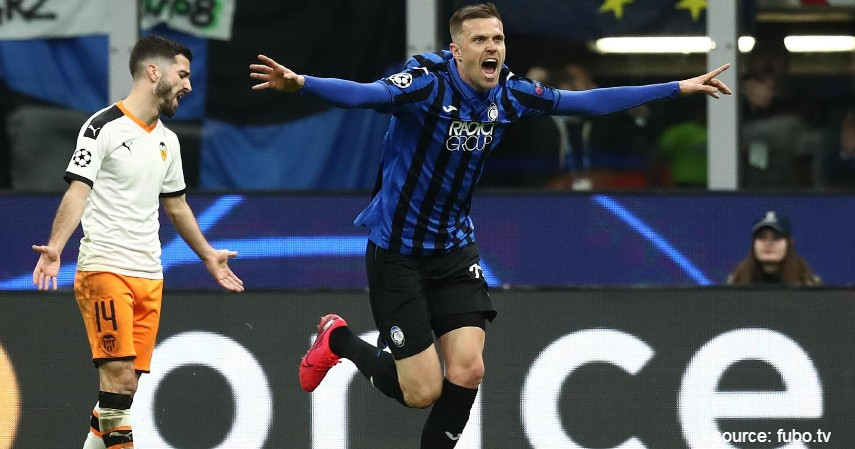 Fakta Laga Atalanta vs Valencia Biang Penyebaran Corona di Italia