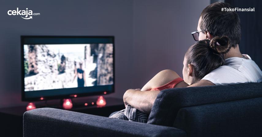 Film Berlatar di Rumah Aja