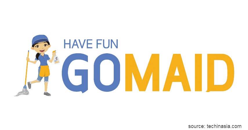 Gomaid - Jasa Pembersih Rumah Panggilan Bikin Hunian Rapi Pemilik Rumah Happy
