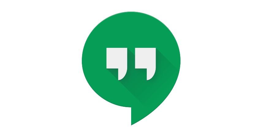 Hangouts - Cara Menggunakan 5 Aplikasi Video Call Buat Silaturahmi dengan Keluarga di Kampung