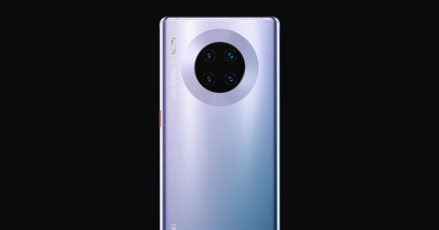 Huawei Mate 30 Pro - Kamera Smartphone Terbaik 2020 Ada yang Dilengkapi 4 Lensa Sekaligus