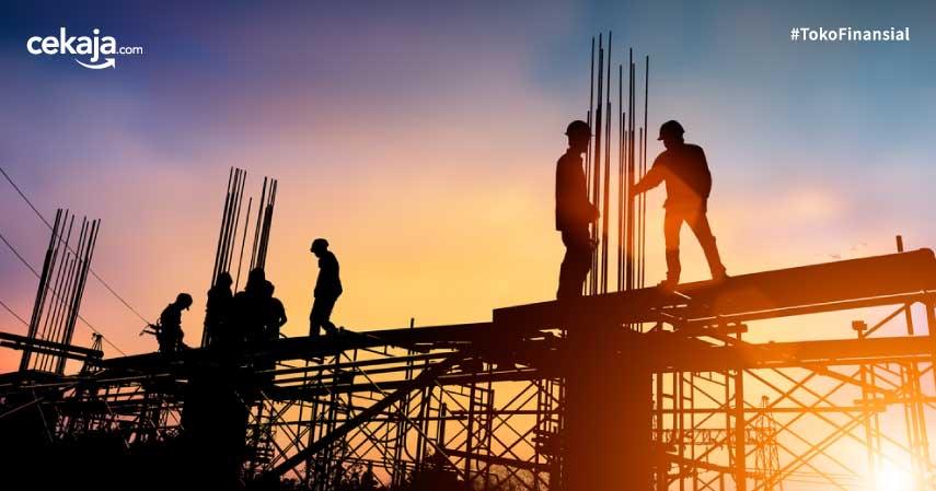 Apa Pentingnya Asuransi Pekerja Konstruksi? Cek Disini Ya