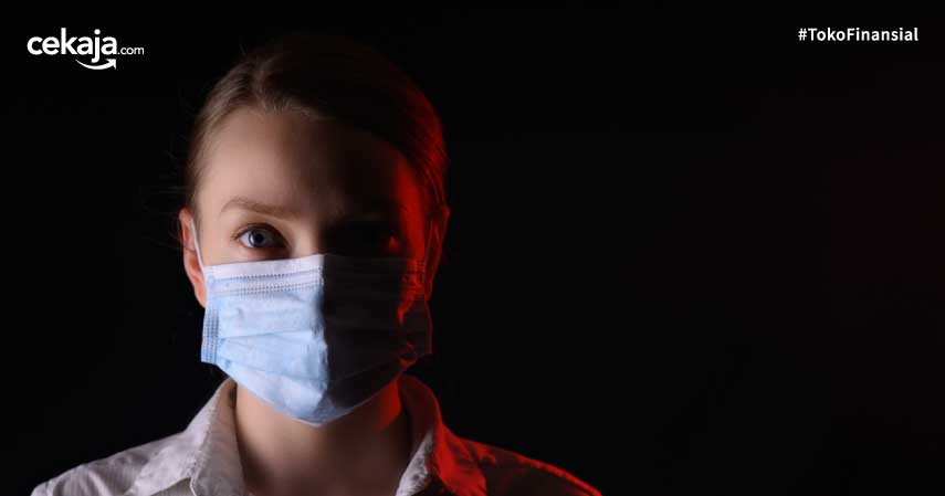 Ide Campaign Cegah Virus Corona
