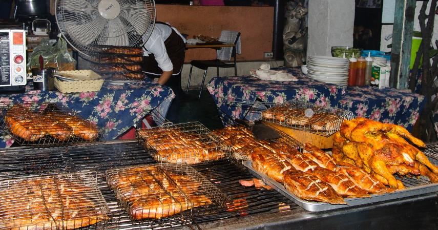 Jajan Street Food - 7 Hal yang Pokoknya Kudu Wajib Dilakukan Setelah Corona Reda