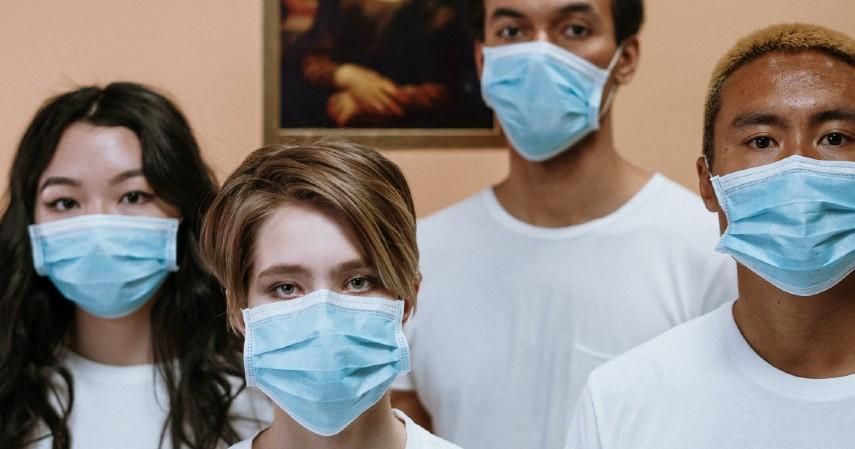 Jualan masker dengan harga murah - 5 Ide Campaign Cegah Virus Corona Ini Bisa Dilakukan DiRumahAja