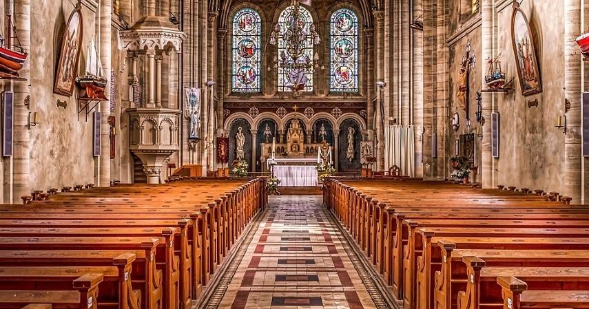 Kegiatan Keagamaan - Apa itu PSBB dan Apa Arti serta Fungsinya