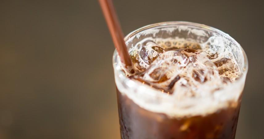 Kopi - Suka Ngantuk Saat WFH 5 Jenis Minuman Ini Bikin Seger Lho
