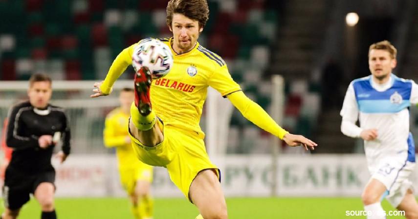 Liga Belarusia - Antimainstream 5 Liga Sepak Bola Negara Ini Jalan Terus Saat Corona