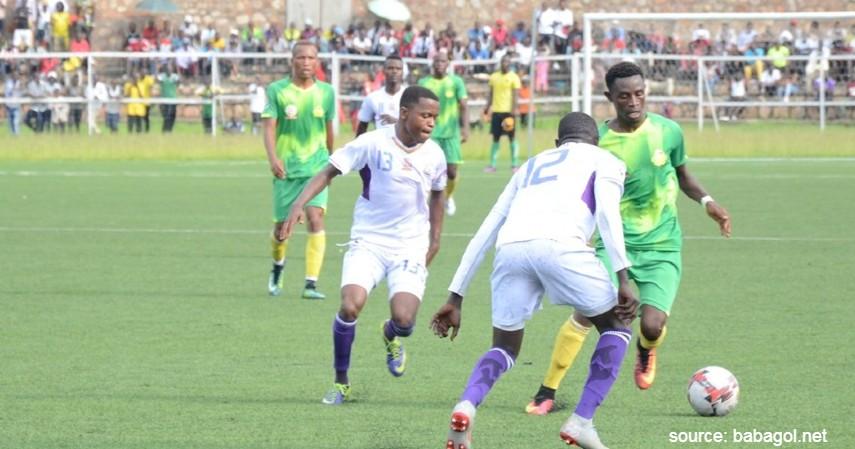 Liga Burundi - Antimainstream 5 Liga Sepak Bola Negara Ini Jalan Terus Saat Corona