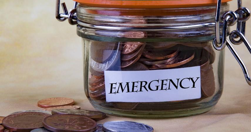 Menambah Dana Darurat - Batal Pulang Kampung atau Mudik Pakai THR Buat 5 Hal Ini