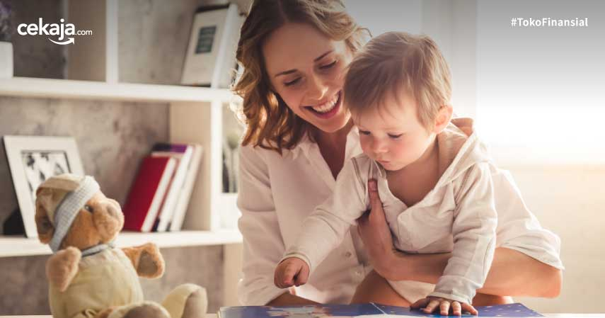Mengenal Sensory Play, Permainan Berjuta Manfaat Untuk Anak!