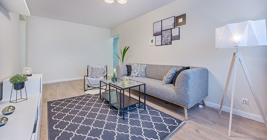 Mengganti Tema dan Warna - 5 Tips Hemat Dekorasi Rumah Seperti Baru dengan Bantuan Bank Permata