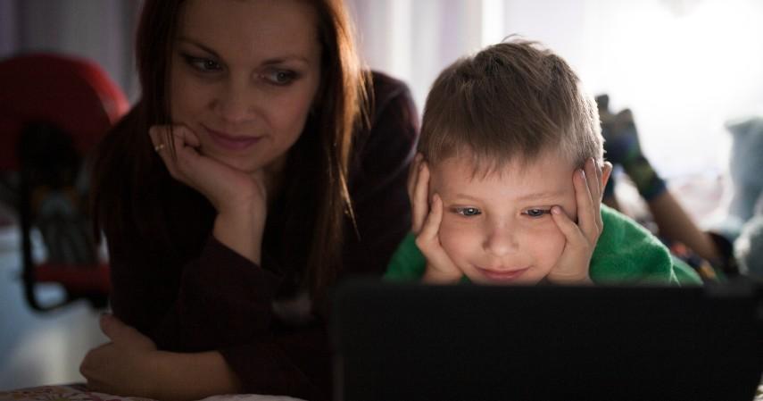 7 Aktivitas Bareng Anak Biar Gak Boring di Rumah