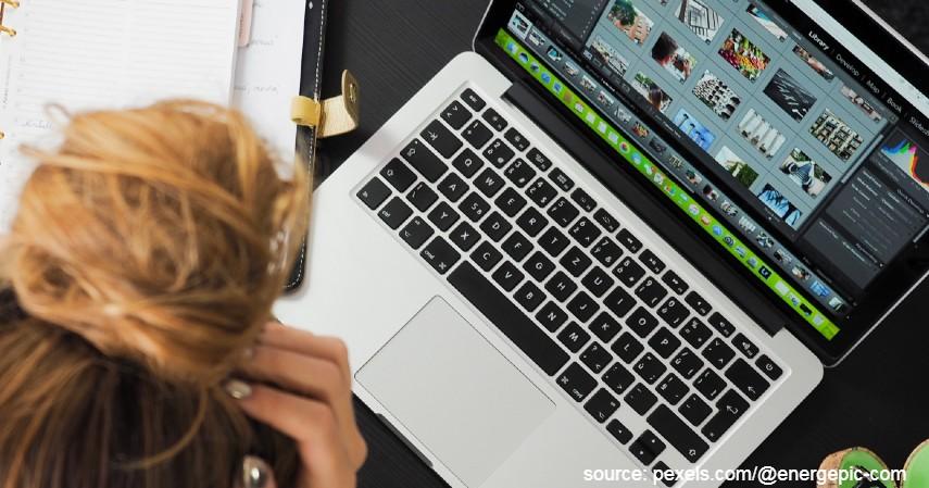 Multitasking - Segera Tinggalkan 7 Kebiasaan Ini Bikin Kamu Gak Produktif