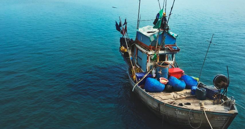 Nelayan dan petani - Bersyukur 5 Profesi Ini Gak Bisa WFH Kayak Kamu