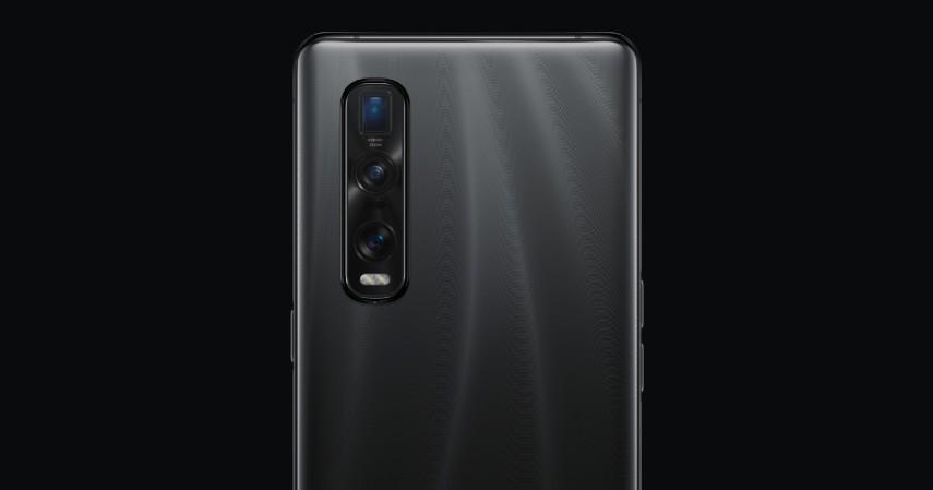 Oppo Find X2 Pro - Kamera Smartphone Terbaik 2020 Ada yang Dilengkapi 4 Lensa Sekaligus