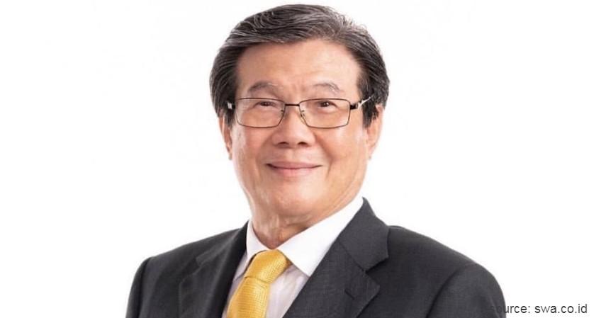 Prajogo Pangestu Pendiri Barito Pacific Group - 5 Crazy Rich yang Gelontorkan Uang untuk Penanganan Corona di Indonesia