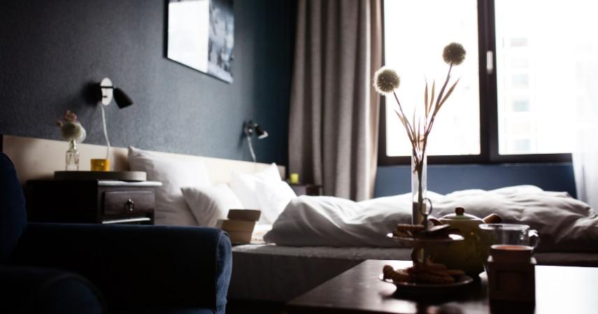 Perhotelan - Waduh Imbauan Di Rumah Aja Bikin 7 Usaha Ini Boncos