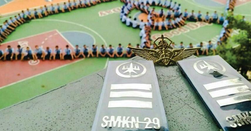 SMK Negeri 29 STM Penerbangan - Daftar SMK Teknik atau STM Terbaik di Jakarta Tahun 2020