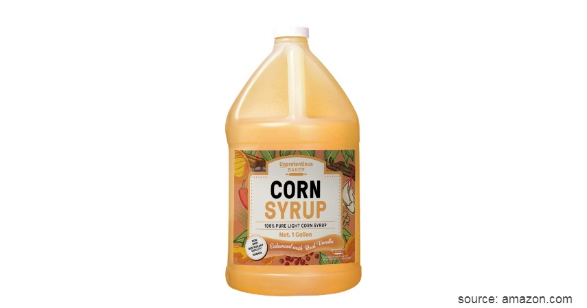 Sirup Jagung - Alternatif Pemanis Selain Gula Pasir yang Mulai Langka Karena Isu Corona