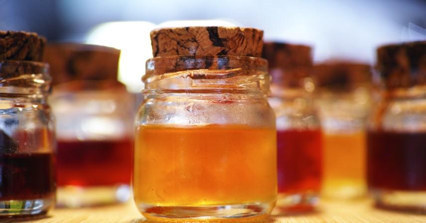 Sirup Maple - Alternatif Pemanis Selain Gula Pasir yang Mulai Langka Karena Isu Corona