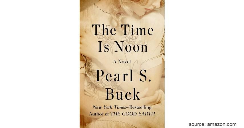 The Time is Noon - 6 Buku Wajib Baca yang Bikin Perempuan Tangguh