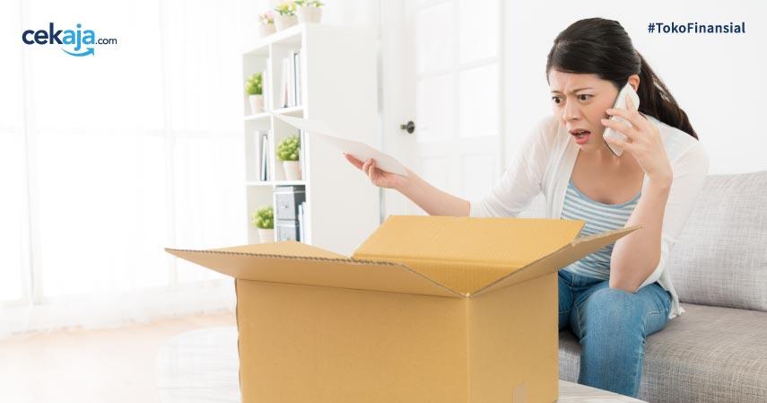 Suka Belanja Online? Ini 5 Tips Cegah Corona dari Kiriman Paket