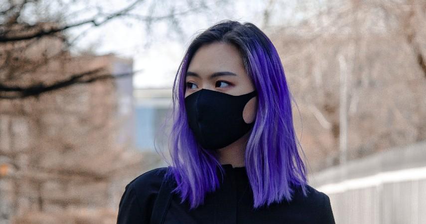 Tips Aman Pakai Masker Kain Lihat Bahan Hingga Cara Mencucinya